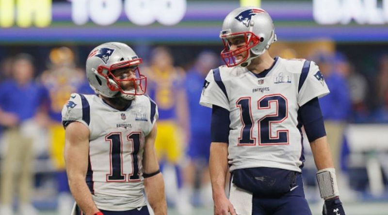 Julian Edelman Compares Tom Brady Playing At Gillette Next Weekend To A Stepchild Going To A Family Cookout With Divorced Parents