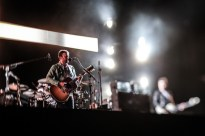 Kings Of Leon na Orange Warsaw Festival