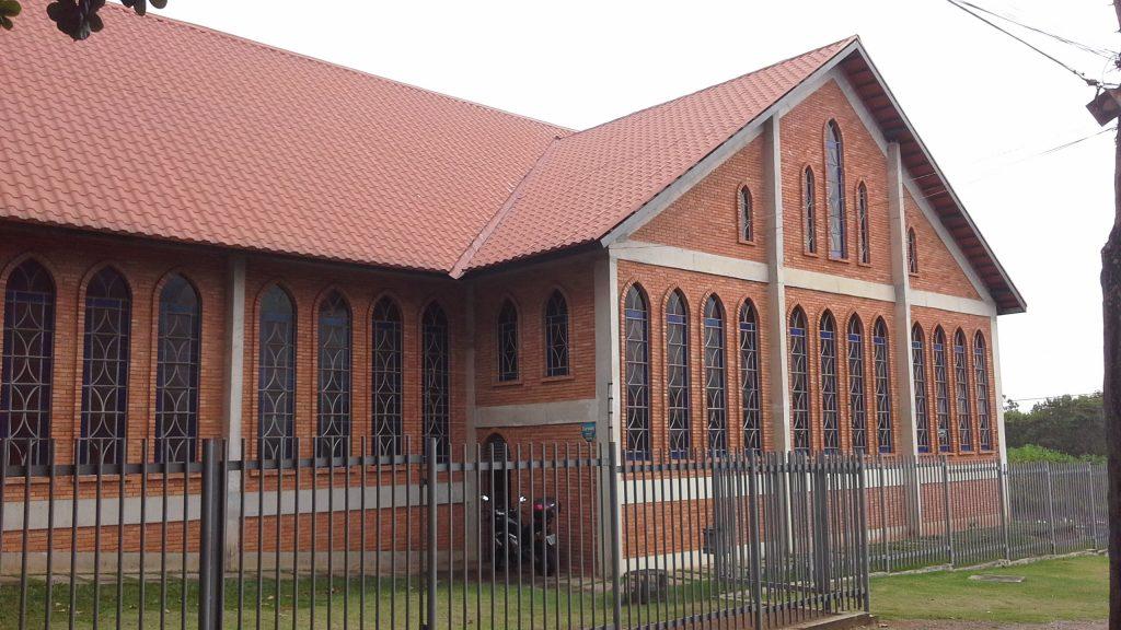1ª Igreja Presbiteriana de Goiânia