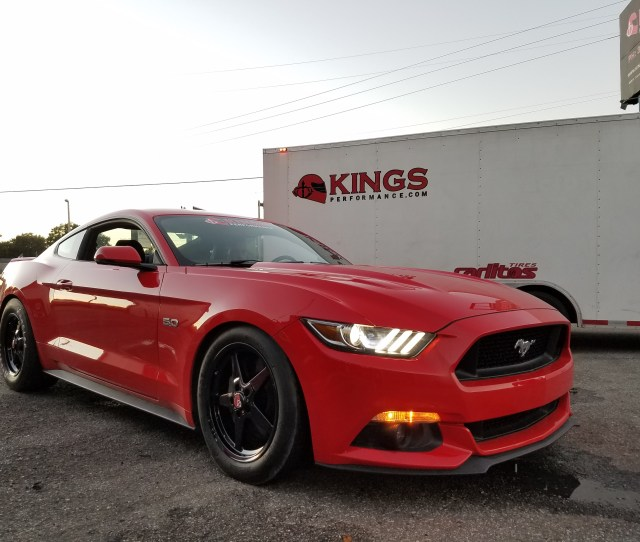 Kp 2015 Ford Mustang Gt Twin Turbo Project