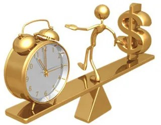 Your Time is Worth More Than Money