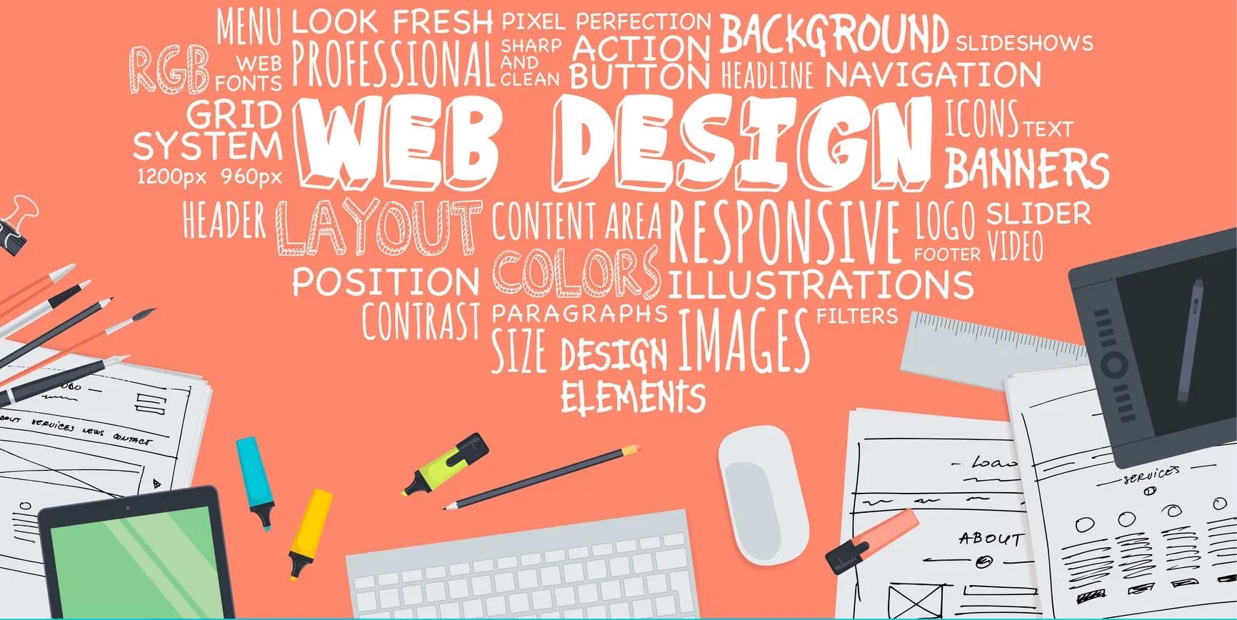 Custom Website Design Google G Suite Apps for Work Custom E-mail