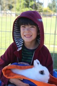 KKC Spring Break bunny