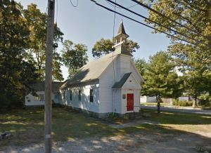King's Tabernacle Church