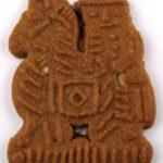 St. Nicholas Gingerbread
