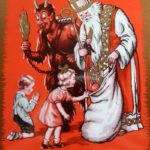 St. Nick and Krampus