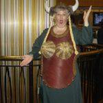 Brunhilde at the Hyatt, Dragon Con 2010