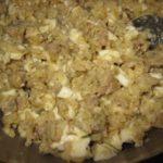 Squash Blossom stuffing mix