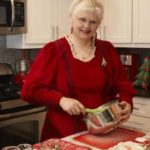 Christmas Recipes by Mrs. Claus