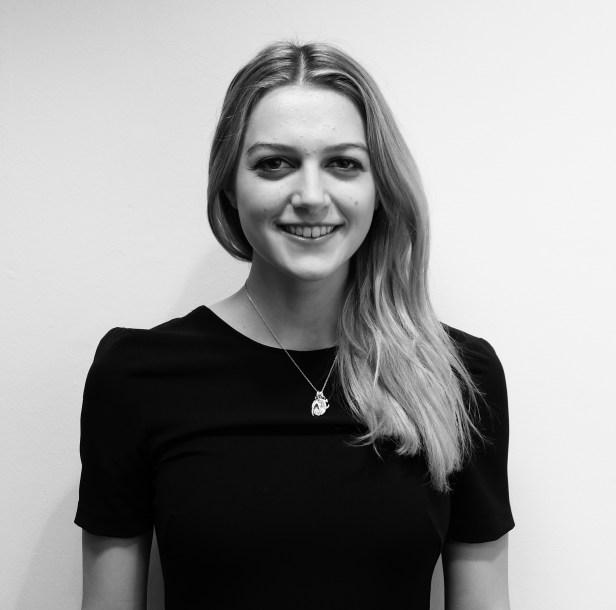 Charlotte Baker, Editor