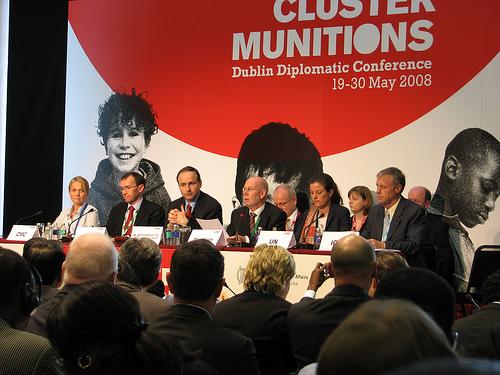 clustermunitions