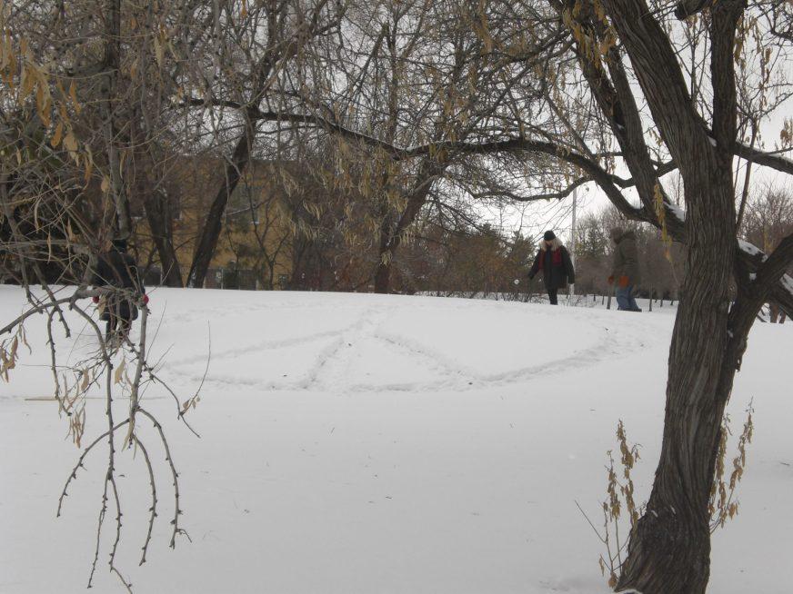 Snow Regina 1