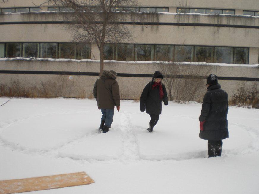 Snow Regina 2