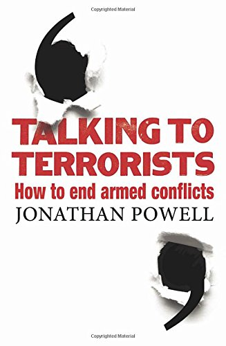 Image borrowed from Amazon.ca where you can order copies of Jonathon Powell's book online - or call your local indepdendantly owned bookshop!