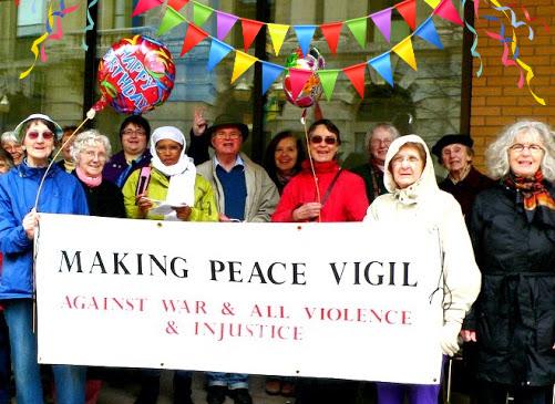 Vigil 9th Birthday blog