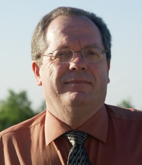 Peter Gehl in 2008