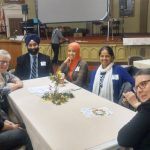 150+ Interfaith Report & Photos