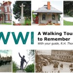 Kingston WWI Memorial Walk