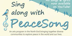 Sing-Along with PeaceSong Lyric Videos
