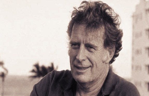 Chris Blackwell Mary Vinson