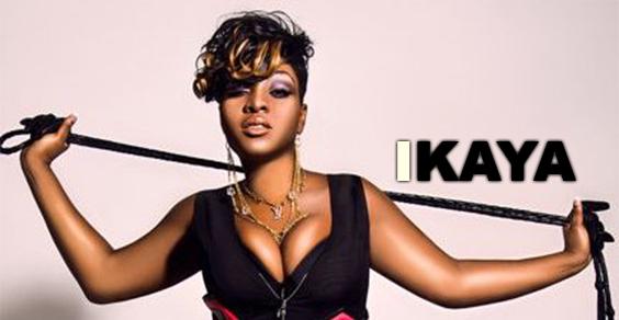 IKAYA: Writing Her Name across Many Hearts | Kingston 12