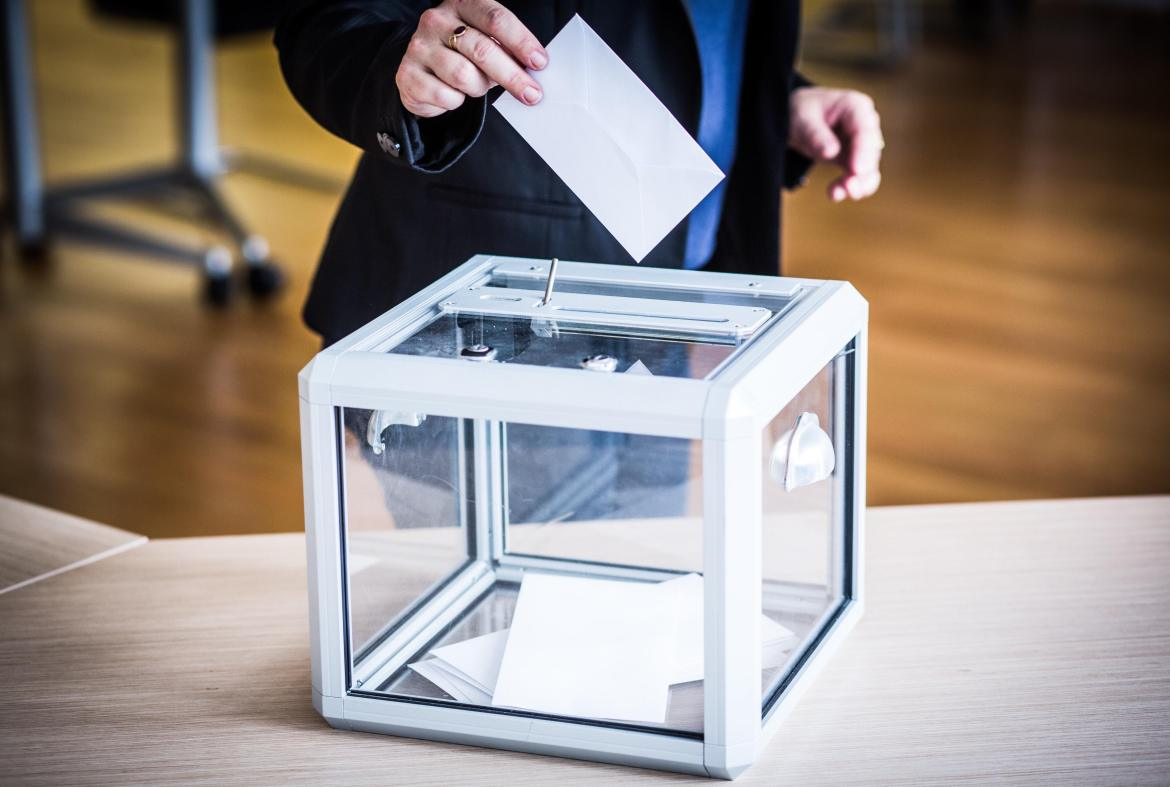 Students vote in new members at Kingston University election