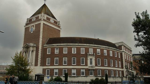 Almost 100 children still have no secondary school place, Kingston council admits