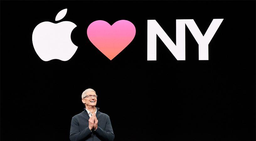 Apple reveal new MacBook Air, Mac Mini and iPad Pro