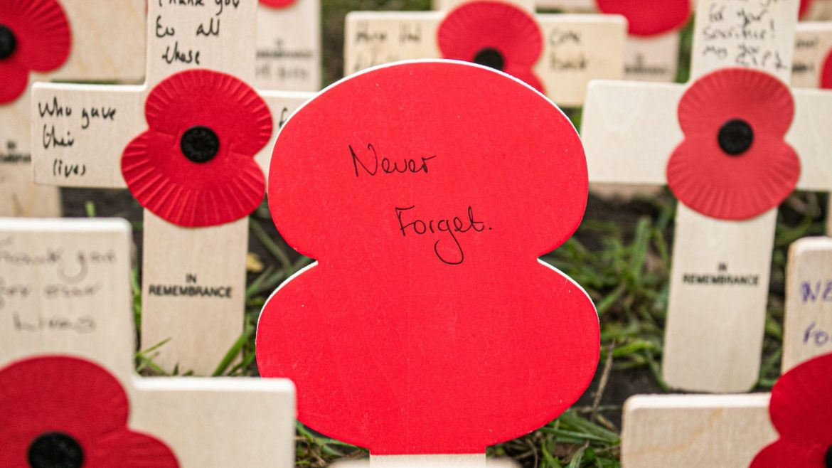 Kingston's Council and British Legion branches cancel Remembrance Sunday commemorations