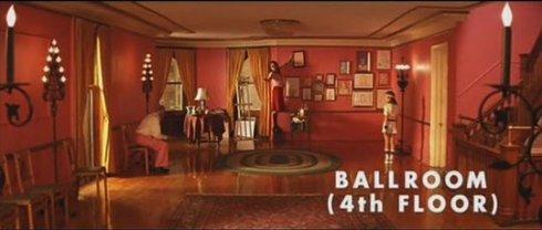 6 Pink Ballroom