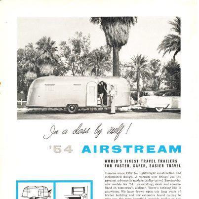 Airstream 54