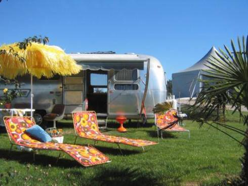 Airstream color