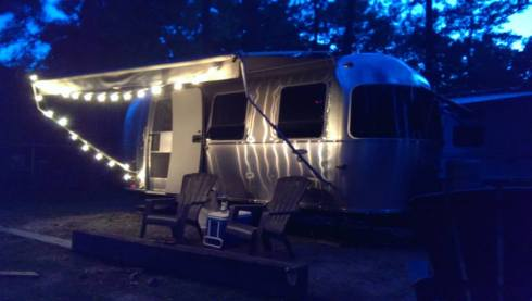 Airstream need these lights