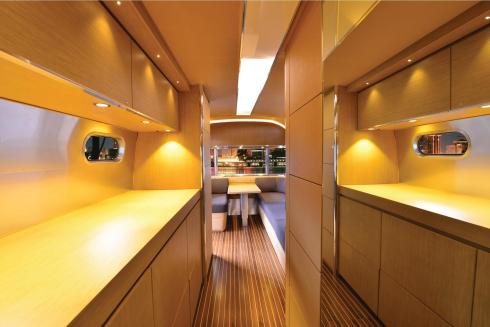 Airstream Sleek
