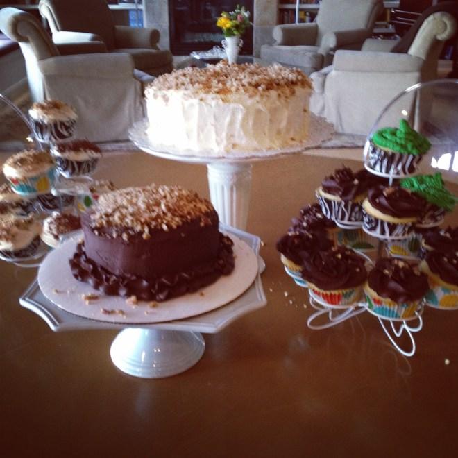 Fun to bake
