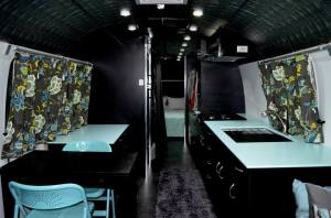 Black Airstream