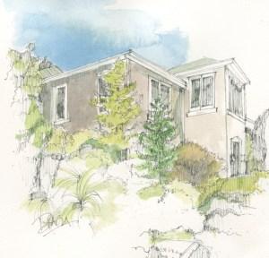 Whelan Home Drawing