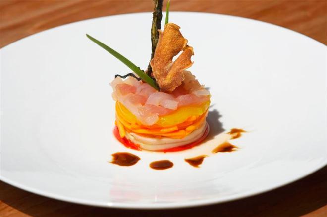 food-presentation