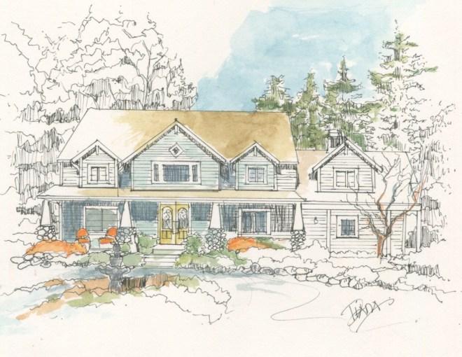 Tara's House