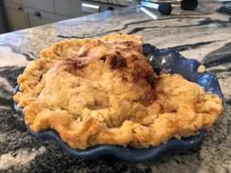 Diana pie