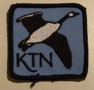 Kingston Teen Naturalists Patch