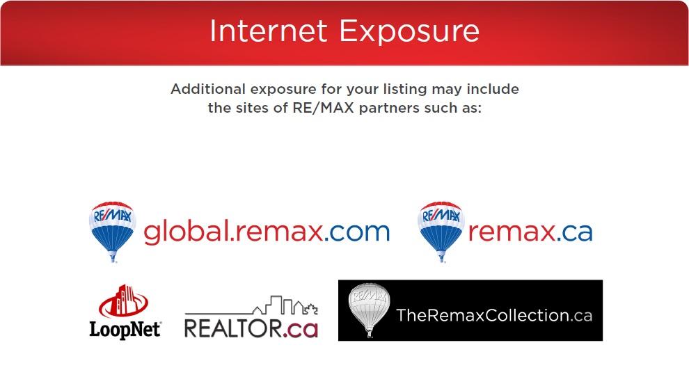 REMAXinternetexposure