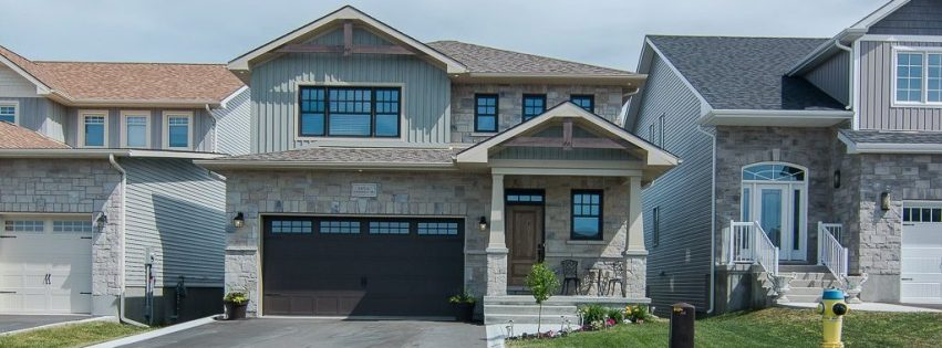 SOLD! 1454 Evergreen Dr, Kingston