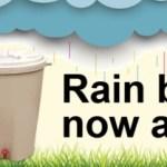 Utilities Kingston Offers Its Customers Rain Barrels