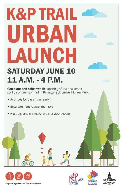 urban launch