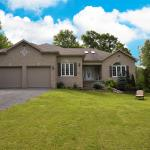 PRICE REDUCED! 5885 Davey Dr, Verona, ON
