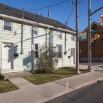NEW LISTING! 305-307 Montreal Street, Kingston, ON
