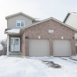 SOLD! 114 MacDougall Drive, Amherstview