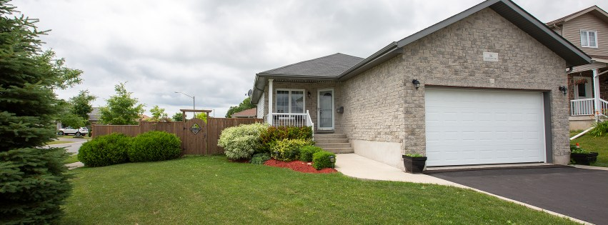 SOLD! 116 MacDougall Drive, Amherstview, ON!