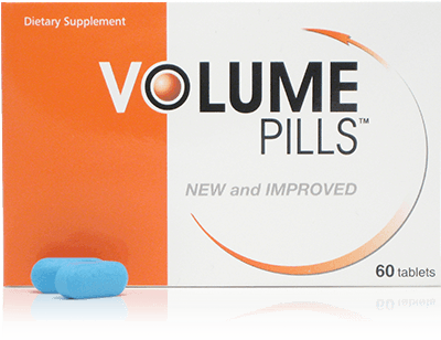 Volume Pill Review